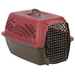 "26.2"" x 18.6"" x 16.5"" Large Pet Carrier, for Pet 20-25 Pound"