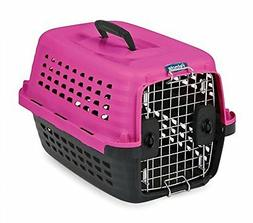 Petmate Compass Fashion Kennel Cat and Dog Kennel 4 Vibrant