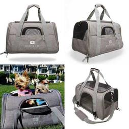 Jet Sitter Super Fly Airline Approved Pet Carrier Bag - TSA