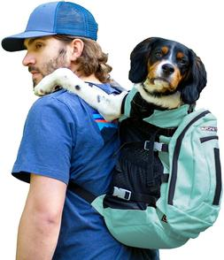 K9 Sport Sack Air Plus 2 Forward Facing Dog Carrier Backpack