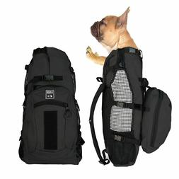 K9 Sport Sack AIR Plus | Dog Carrier Backpack for Pets Mediu