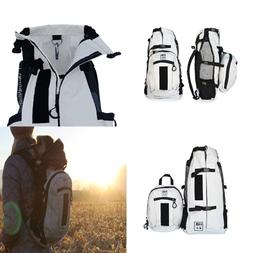 AIR Plus Dog Carrier Backpack For SMALL & MEDIUM Pets Front