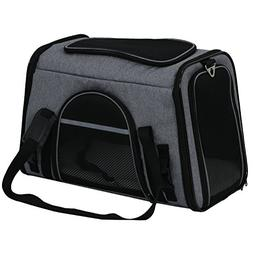 X-ZONE PET Airline Approved Pet Carriers,Comes with Fleece P