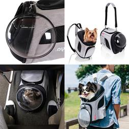 Airline Approved Pet Carrier Backpack Soft Sided Tote For SM