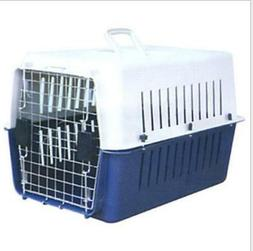 Dreamburgh Airline Approved Pet Carrier Best Dog Crate Plast