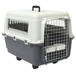 Premium Airline Approved Soft Sided Pet Carrier by Mr. Peanu