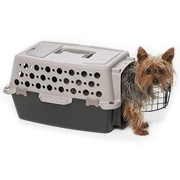 Airport Pet Carrier for Extra Small Pets Travel Crate Kennel