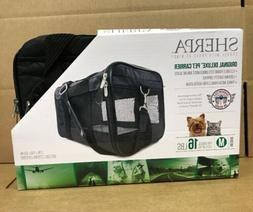 Airport Pet Carrier Air Travel For Medium Dogs Airplane Sher