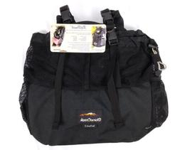 Backpack Carrier Stone Creek Pet Totes II Dog Pouch Mesh Fro