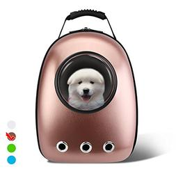Anzone Blitzwolf Pet Portable Space Capsule Carrier Backpack