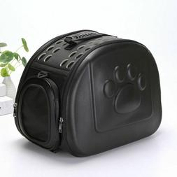 Breathable Pet Carriers Cute Handbag for Small Dogs Cats