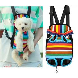 Holapet® Carrier Bags For Small Dogs Chihuahua Double Shoul