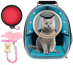 Cat Backpack Carriers Pet Bubble Backpack Carriers For Cats