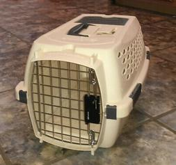 Classic Kennel Petmate Portable Vari Kennel Ultra Carrier X-