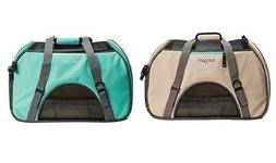 Comfort Carrier for Dogs & Pets - 5 colors - S - L - Mesh pa