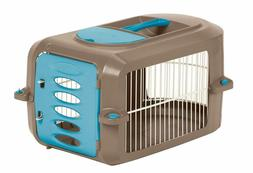 Deluxe Large Dog Kennel Pet Cat Carrier Crate Cage Perfect F