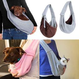 Iprimio Dog And Cat Sling Carrier – Hands Free Reversible