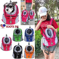 Dog Bag Carrier Pet Dog Backpack for Large Medium Small Dogs