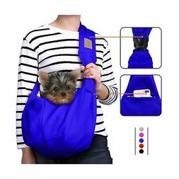 TOMKAS Dog Carrier for Small Dogs Puppy Carrier for Small Do