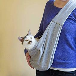 Dog Carrier Sling Carrier Soft Solid Cat Puppy Carrier for T