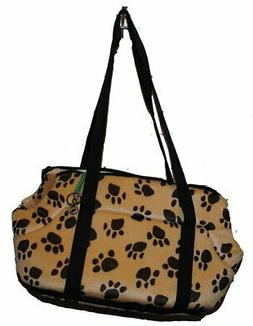 New Small Dog / Cat Pet Travel Carrier Tote Bag / Purse w/ 2