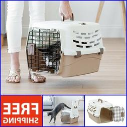 Dog Cat Rabbit Puppy Kitten Pet Carrier Travel Bag Case Bask