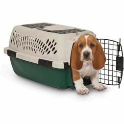 Dog Crate Kennel For Small Dogs Travel Crate Portable Pet Ca