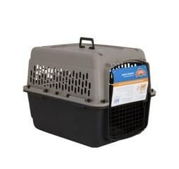"""Dog Kennel Crate Carrier Cage Pet Taxi, 28""""L x 20.5""""W x 21.5"""