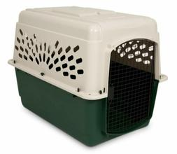 Dog Kennel Crates Ventilated Heavy Duty Pet Travel Carrier A