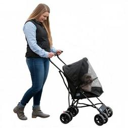 Dog Strollers For Small Pet Jogging Stroller Umbrella Cats C
