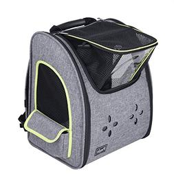 Petsfit Dogs Carriers Backpack for Cat/Dog/Guinea Pig/Bunny