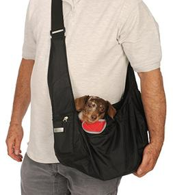 Easy Walk Sport Pet Sling, Puppy, Small Dog Sling Carrier Ba