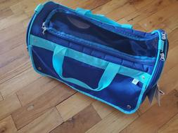 good2go travel carrier bag - perfect for dogs 15lbs or less