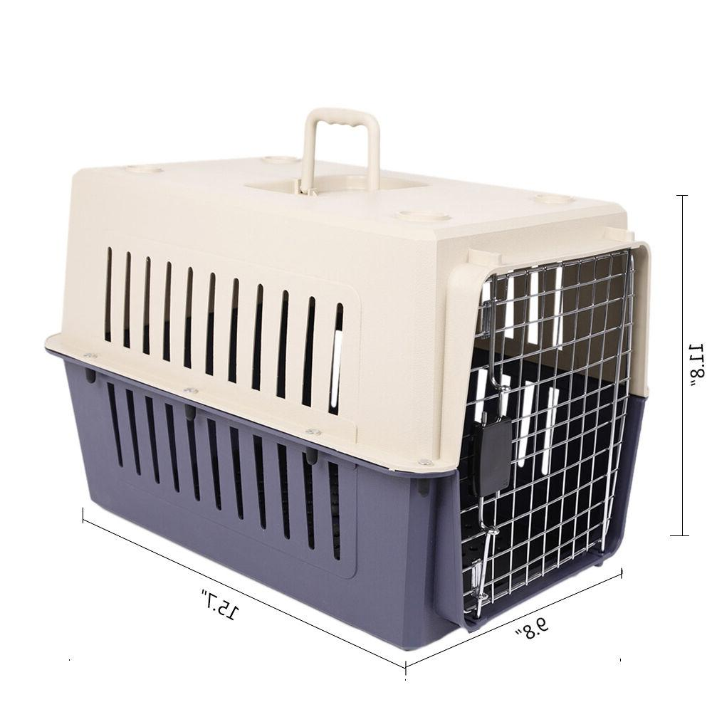 16in small cat and dog travel portable