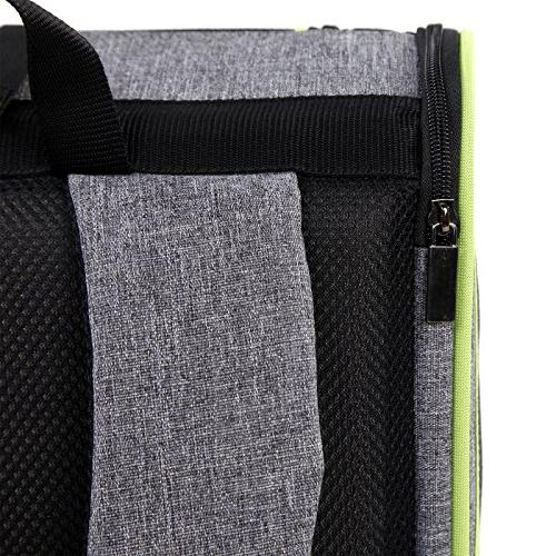 Petsfit Inches Comfort Dogs Carriers Cat Go Traveling Cycling