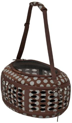 21789 curvations underseat pet traveler