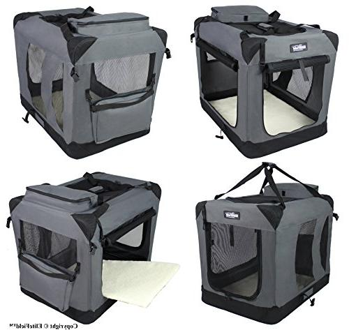 Dog Outdoor Pet Home, Sizes Colors Available