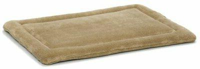 MidWest Homes for Pets Deluxe Micro Terry Pet Bed, Dog Bed &