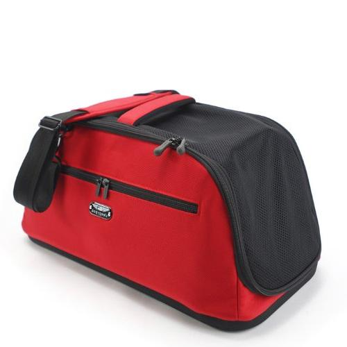 air cabin pet carrier