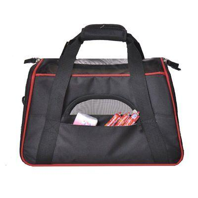 Airline Approved Pet Carrier Bag for Cats&Small Dogs Shoulder