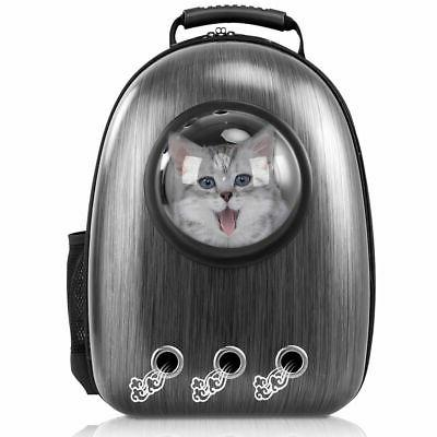 Astronaut Cat Puppy Bag Space Backpack Breathable