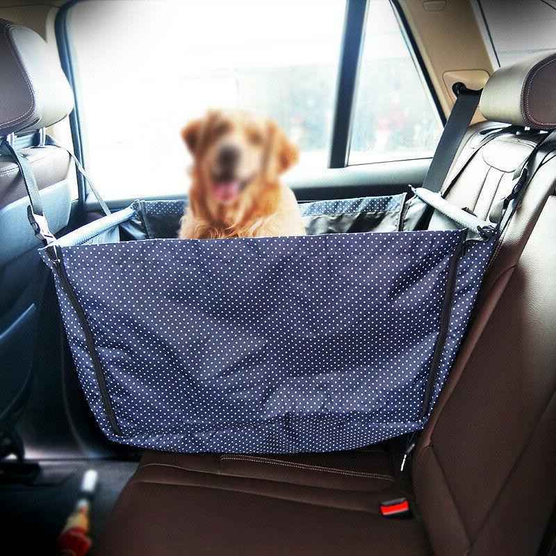 car pet hammock dog animal basket waterproof