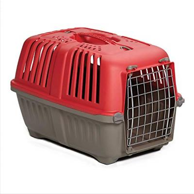 carrier case cage durable handle