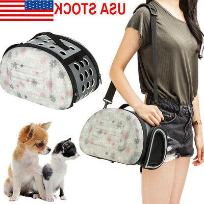 cat and dog pet carrier airline approved