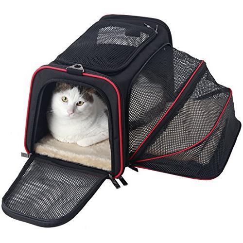 Washable Approved Carrier