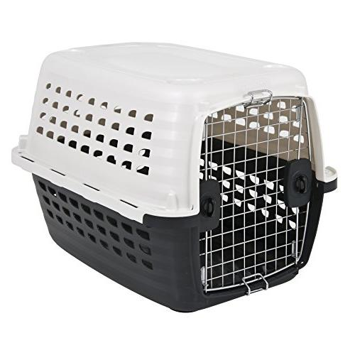 compass plastic kennel