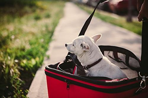 One Pets Cozy Carrier