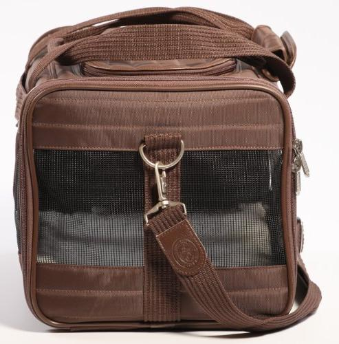 Sherpa Deluxe Carrier,