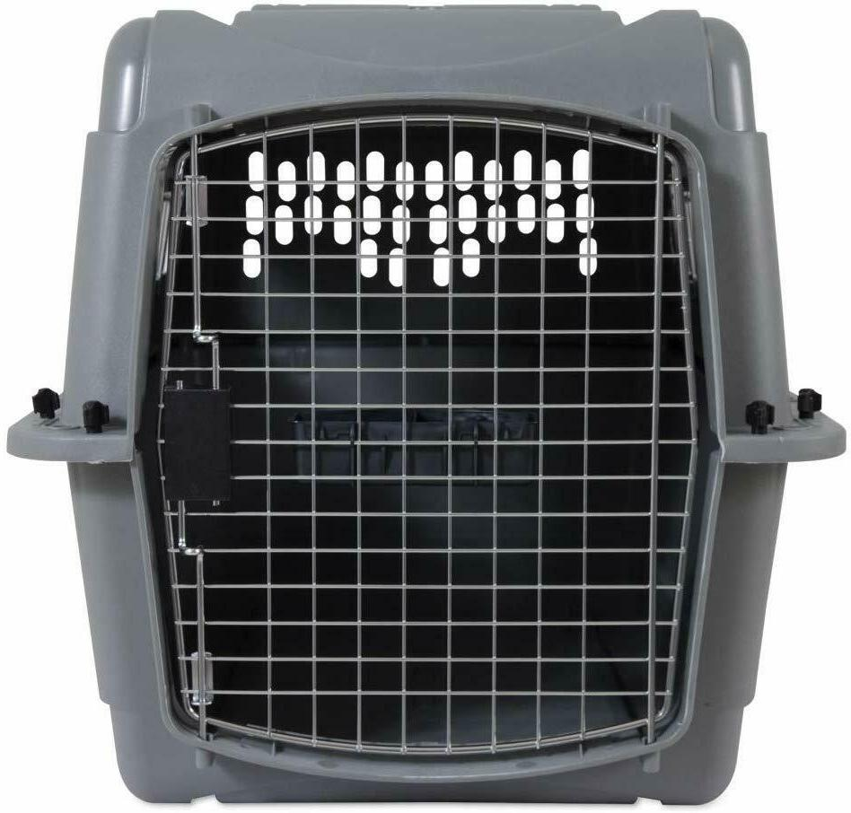 Petmate Sky Pet Carrier Cage Travel Cats 28 lbs