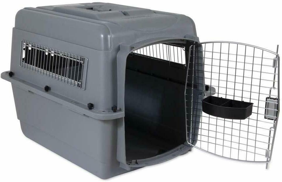 Carrier Travel Dog Cats 28 lbs Animal